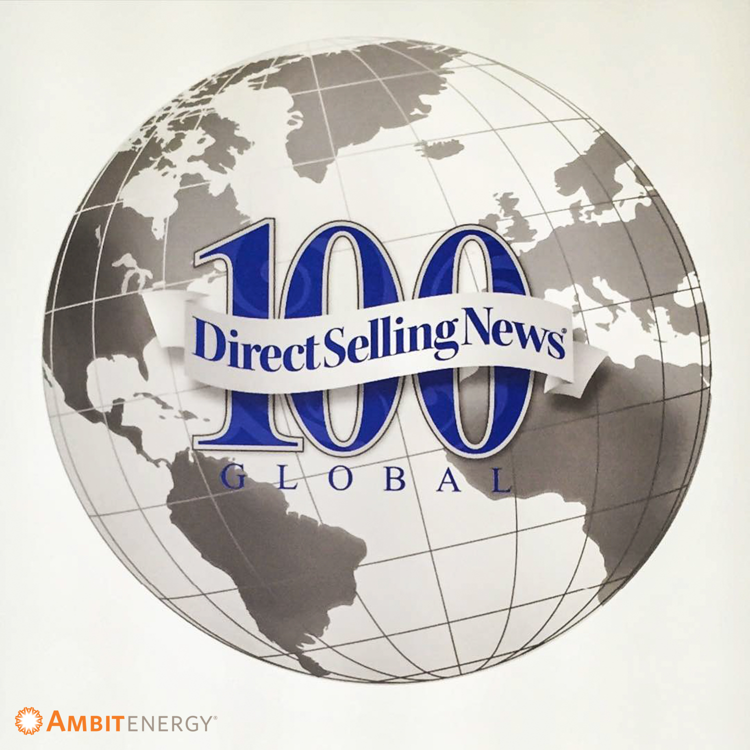 Ambit Ranked 13th Largest Direct Sales Company by DSN | Ambit Energy