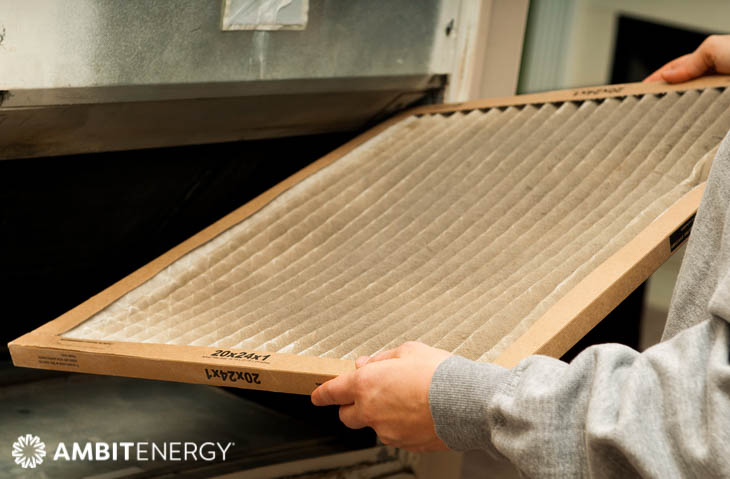 Ambit Energy Reviews: Air Filters