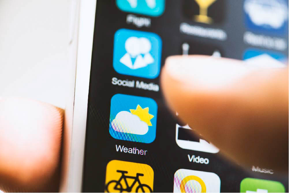 How Safe are Smartphone Apps?