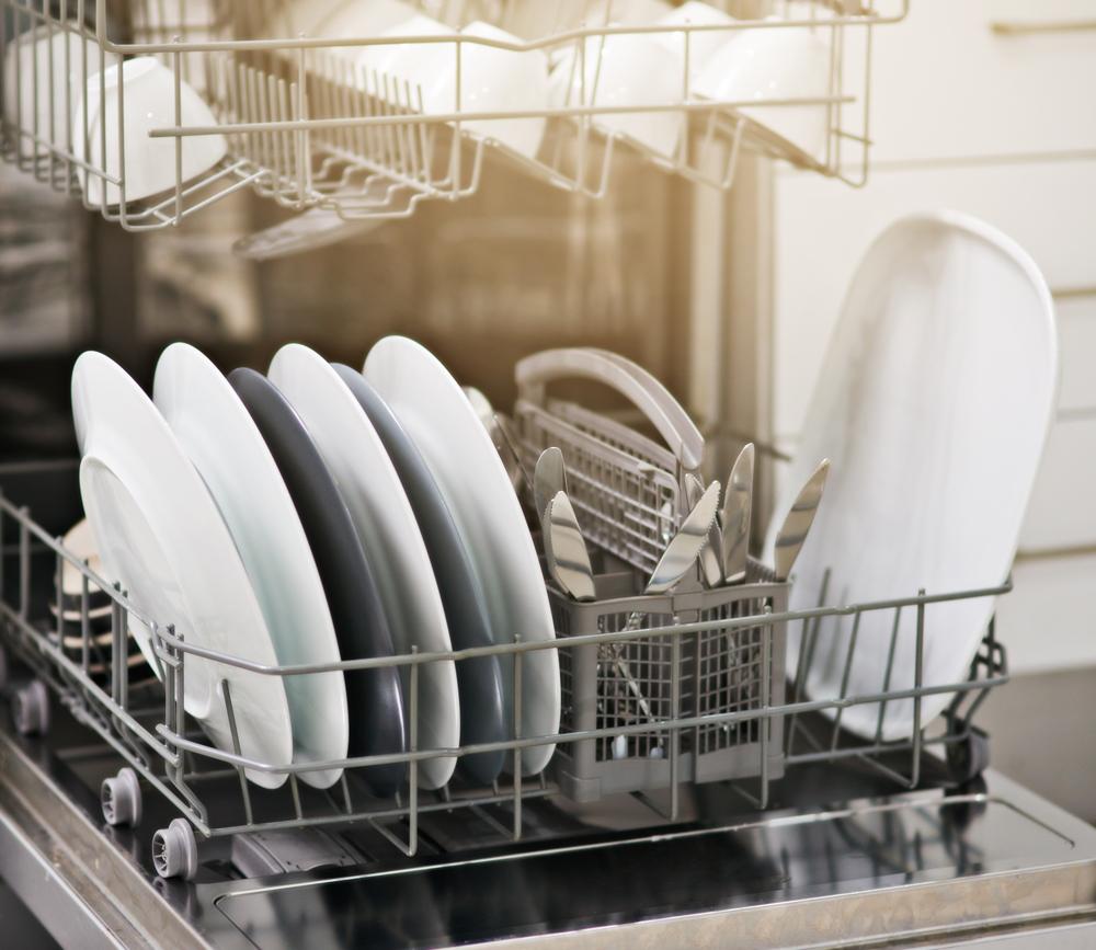 Ambit Energy Reviews: Energy-Efficient Dishwashers