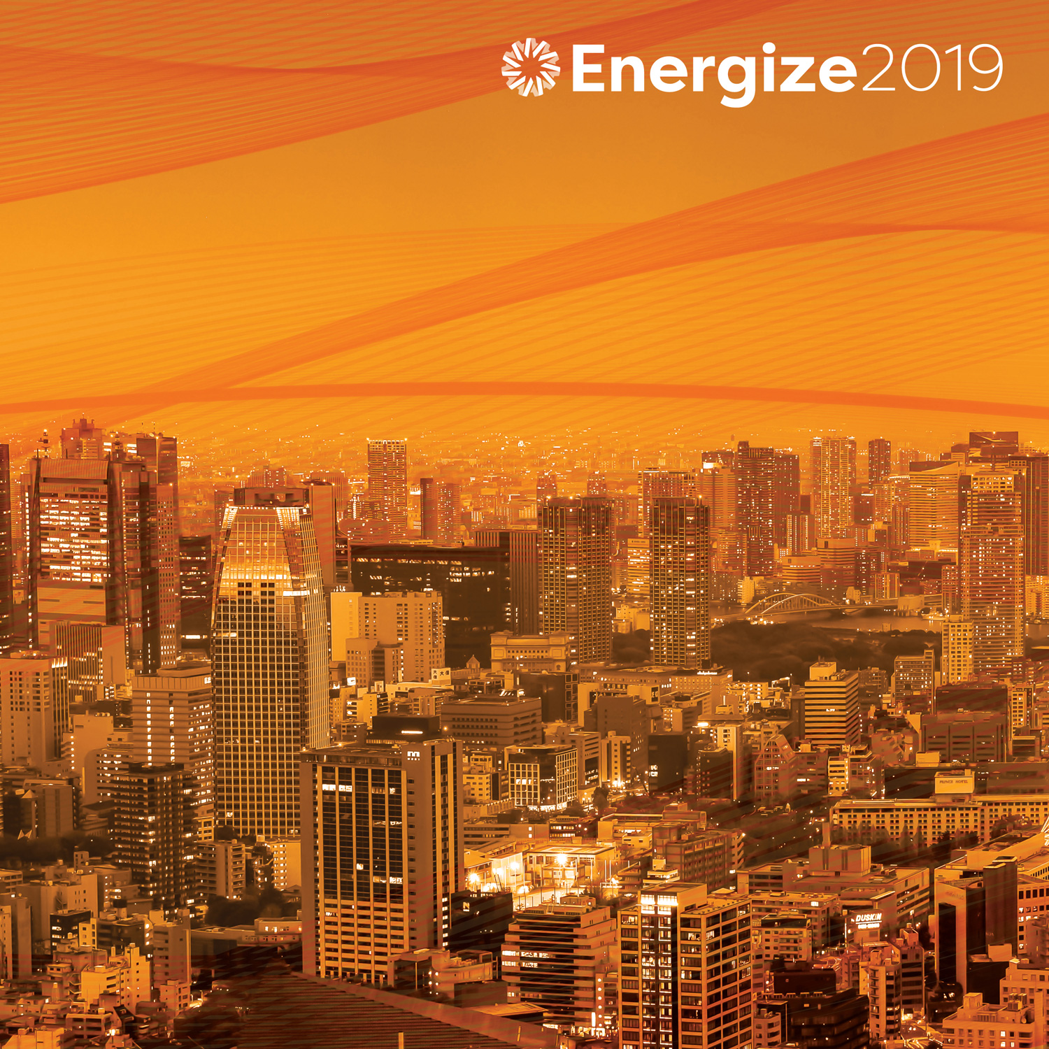 Ambit Japan's High-Energy Event for 2019