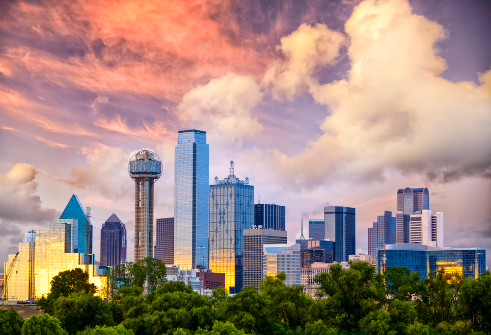 Ambit Energy's Guide to Dallas