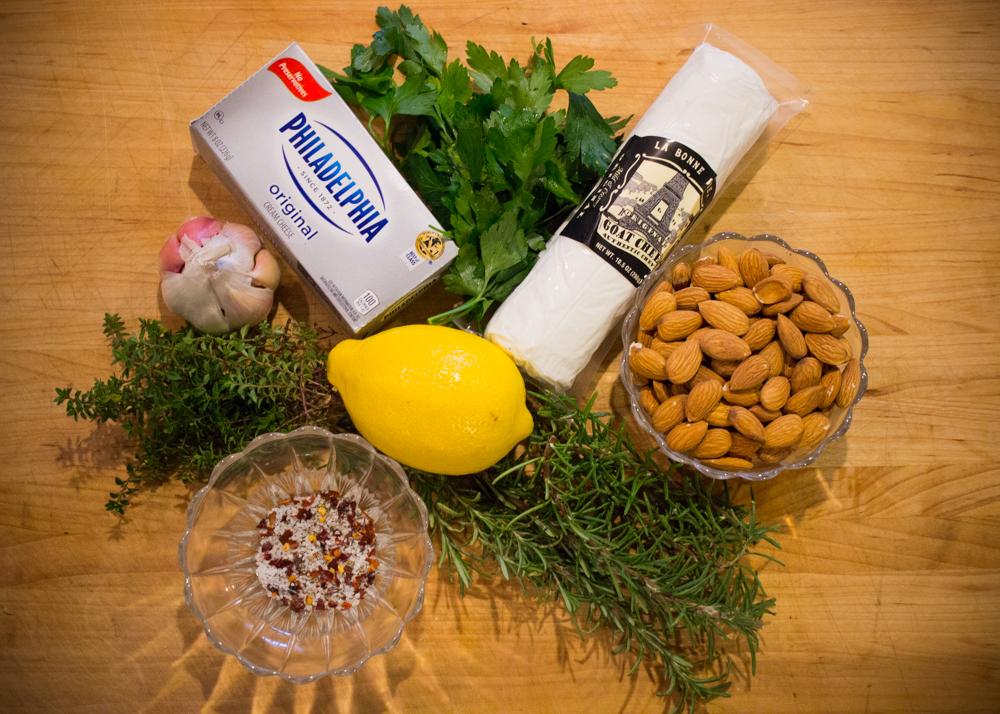 PineconeCheeseBallIngredients