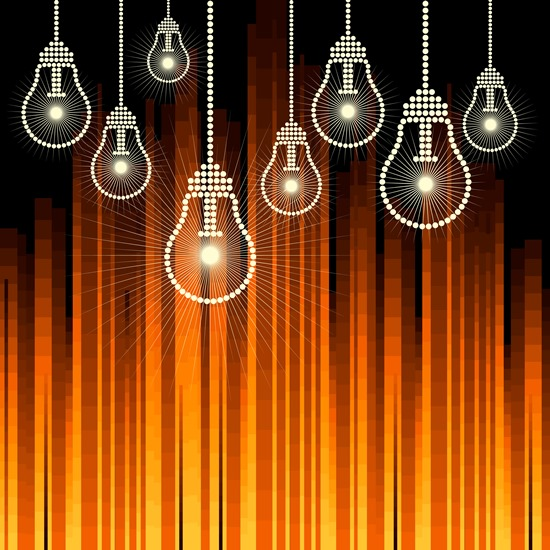Energy Efficient Light Bulbs for the New Year