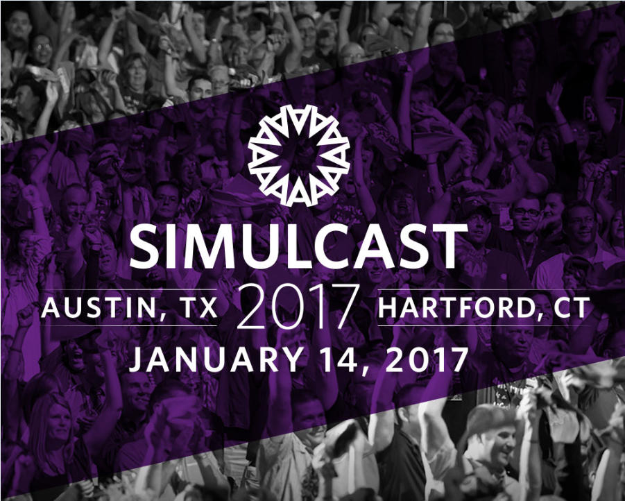 Start Your Year on the Right Foot at Simulcast 2017