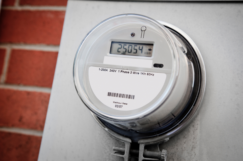 Smart Meters: Changing the Way You Look at Energy