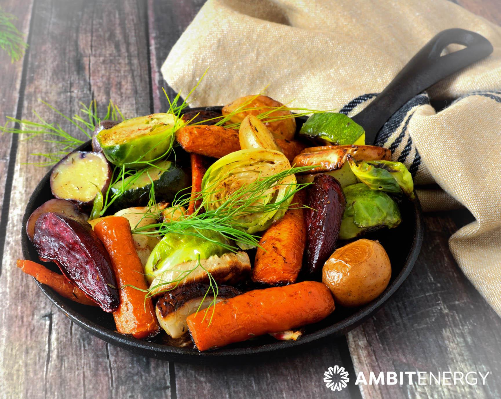 Ambit Reviews: Energy Efficient Cooking