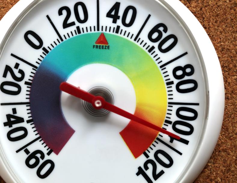 Beat the Heat: Texas Summer Energy Outlook