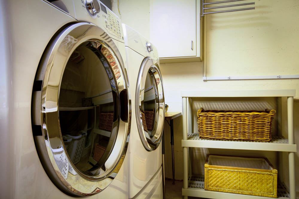How To Choose An Energy Efficient Washer And Dryer