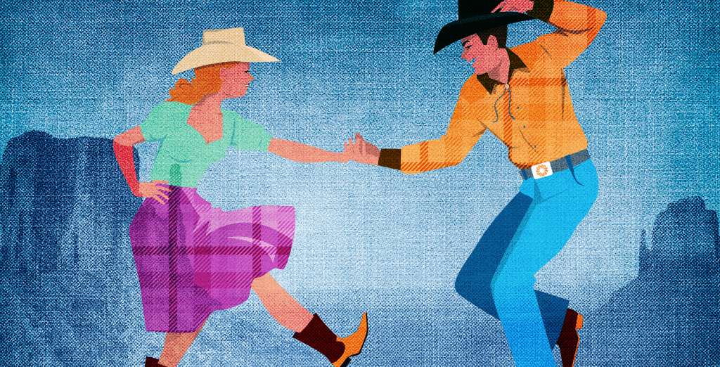How to be the Best Dressed in the Wild West