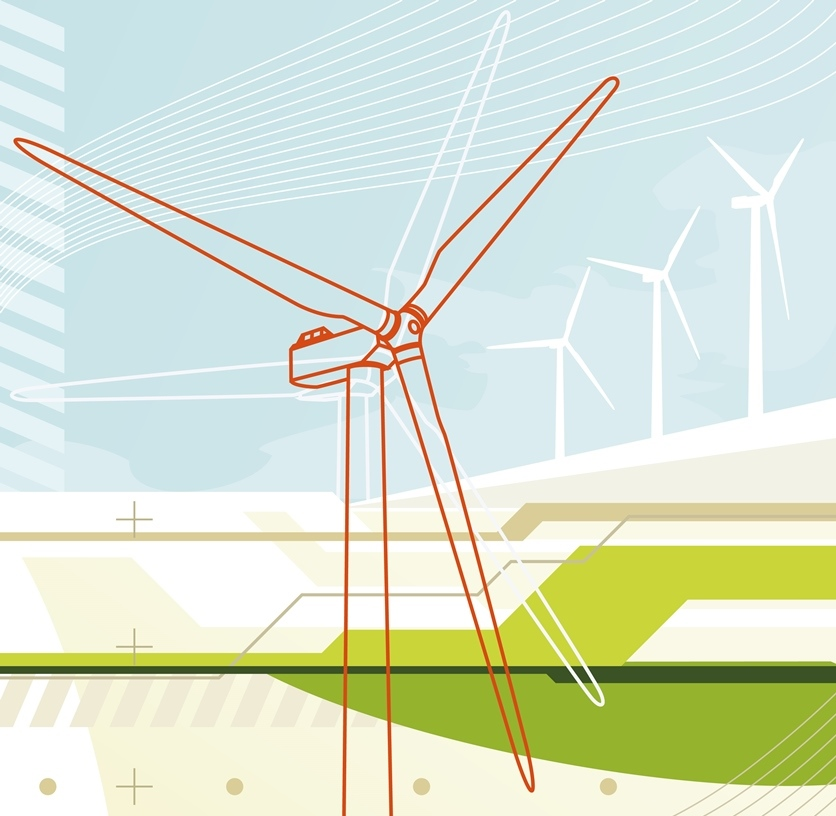 Superconducting Magnets Make Wind Power More Attractive   Ambit Energy