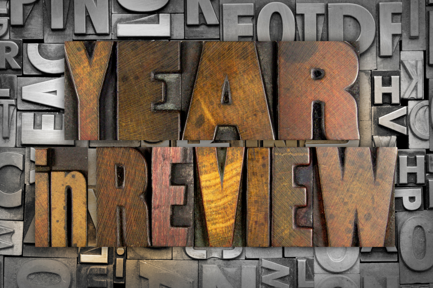 2014 Highlights: A Great Year in Review