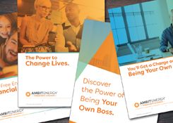 New Ambit Energy Consultant Ads Now Available on PowerZone