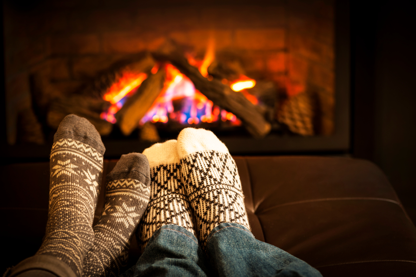 Energy Tips: How to Stay Safe and Warm This Winter