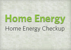 Home Energy Audit: Are You Losing Energy?