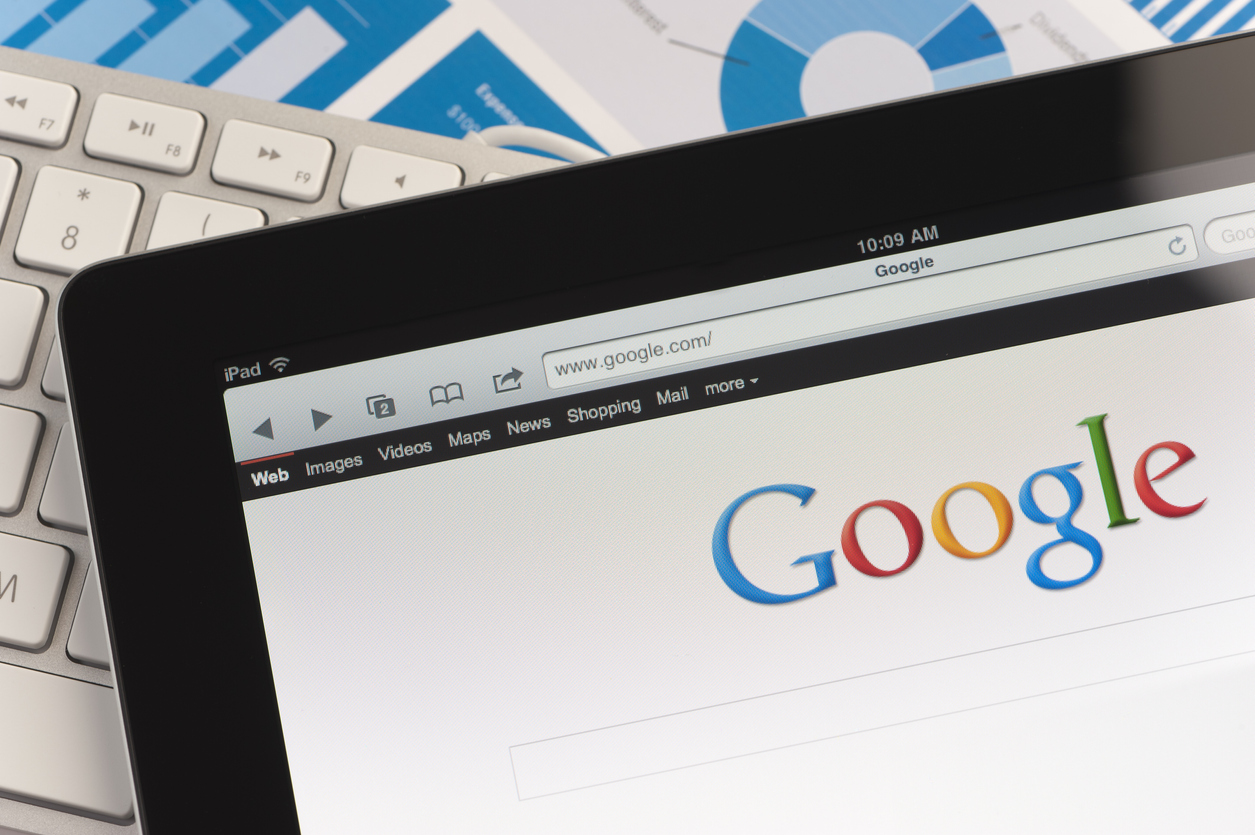 Building Your Ambit Brand with Google My Business