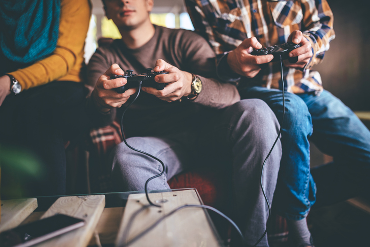 Energize Your Video Game Console for Efficiency