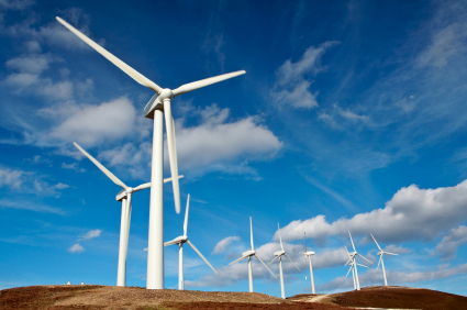 Green Energy Spotlight: An Overview of Wind Power
