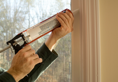 Fall Cleanup - Increase Home Energy Efficiency