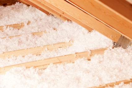 Add Attic Insulation & Save on Winter Heating Costs | Ambit Energy