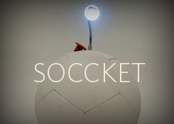 Ambit Cares: The SOCCKET Brings Light to Families in Need